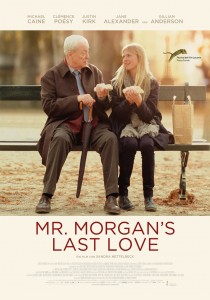 Mr. Morgan's Last Love, Sandra Nettelbeck