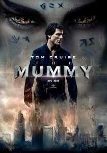 The Mummy, Alex Kurtzman