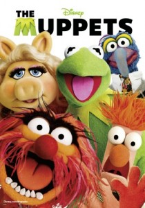 The Muppets, James Bobin
