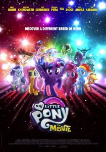 My Little Pony: The Movie, Jayson Thiessen