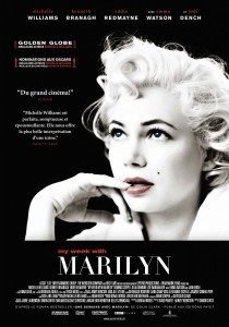 My Week with Marilyn, Simon Curtis