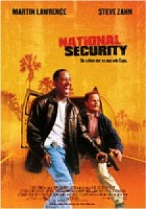 National Security, Dennis Dugan