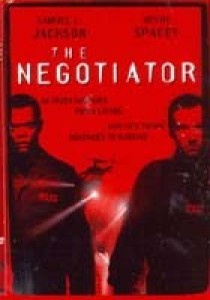 The Negotiator, F. Gary Gray