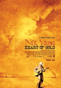 Neil Young: Heart of Gold, Jonathan Demme