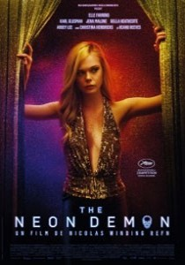 The Neon Demon, Nicolas Winding Refn