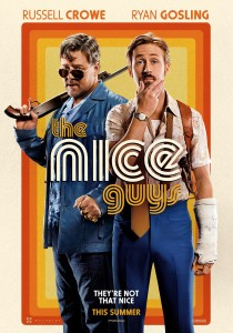 The Nice Guys, Shane Black