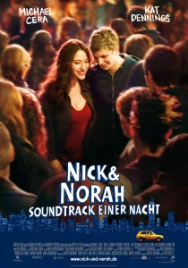 Nick and Norah's Infinite Playlist, Peter Sollett