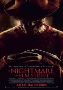 A Nightmare on Elm Street, Samuel Bayer
