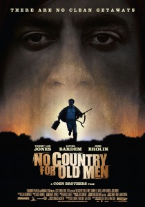 No Country for Old Men, Ethan Coen Joel Coen