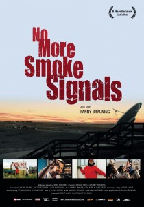 No More Smoke Signals, Fanny Bräuning