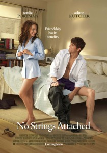 No Strings Attached, Ivan Reitman