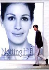 Notting Hill, Roger Michell