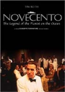 Novecento - The Legend of the Pianist on the Ocean, Giuseppe Tornatore
