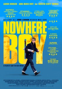 Nowhere Boy, Sam Taylor Wood