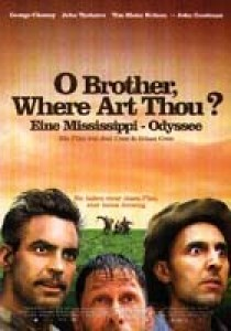 O Brother, Where Art Thou?, Joel Coen