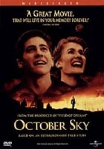 October Sky, Joe Johnston