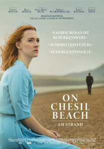 On Chesil Beach, Dominic Cooke
