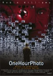 One Hour Photo, Mark Romanek