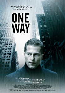 One Way, Reto Salimbeni