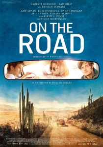 On the Road, Walter Salles