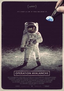 Operation Avalanche, Matt Johnson