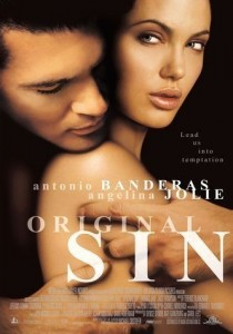 Original Sin, Michael Cristofer