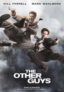 The Other Guys, Adam McKay
