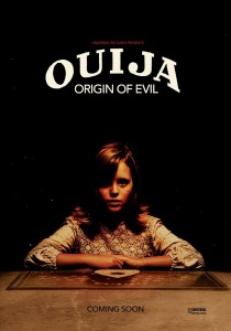 Ouija: Origin of Evil, Mike Flanagan