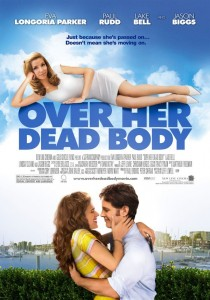 Over Her Dead Body, Jeff Lowell