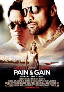 Pain & Gain, Michael Bay