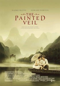 The Painted Veil, John Curran