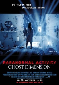 Paranormal Activity: Ghost Dimension, Gregory Plotkin