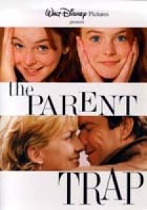 The Parent Trap, Nancy Meyers