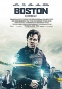 Patriots Day, Peter Berg