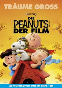The Peanuts Movie, Steve Martino
