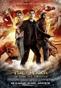 Percy Jackson: Sea of Monsters, Thor Freudenthal