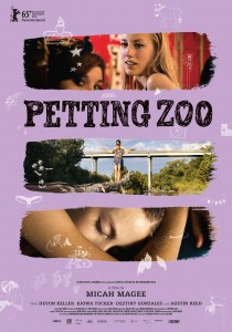 Petting Zoo, Micah Magee