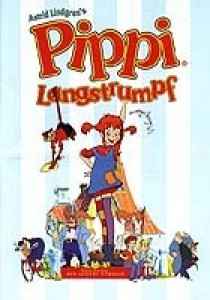 Pippi Langstrumpf, Michael Schaack Clive A. Smith