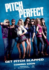 Pitch Perfect, Jason Moore