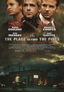 The Place Beyond the Pines, Derek Cianfrance