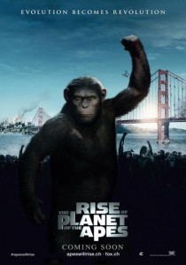 Rise of the Planet of the Apes, Rupert Wyatt