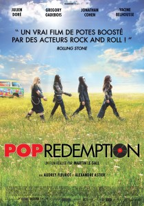 Pop Redemption, Martin Le Gall