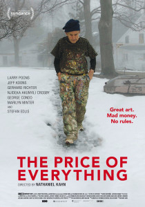 The Price of Everything, Nathaniel Kahn