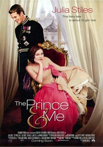 The Prince & Me, Martha Coolidge