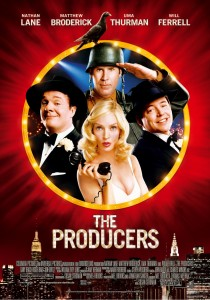 The Producers, Susan Stroman