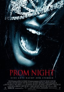 Prom Night, Nelson McCormick