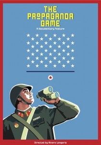 The Propaganda Game, Álvaro Longoria