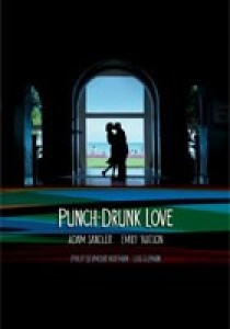 Punch-Drunk Love, Paul Thomas Anderson