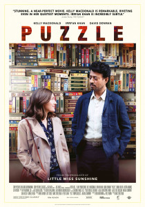 Puzzle, Marc Turtletaub