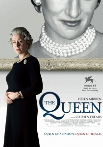 The Queen, Stephen Frears